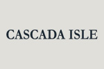 sign for Cascada Isle